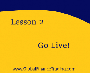 Lesson 2 Trading Course